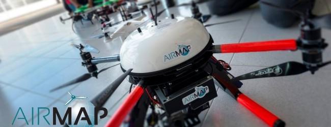 AIRMAP-Sapr-Yac-Alpha: scheda di approfondimento