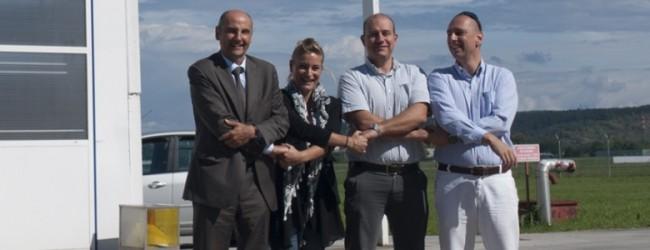 Tecnologie aeronautiche innovative: firmato l'accordo con Elifriulia, Dermap e Airmap
