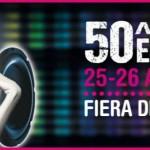 Airmap sarà presente alla 50a Fiera Nazionale del Radioamatore e Hi-Fi Car Pordenone