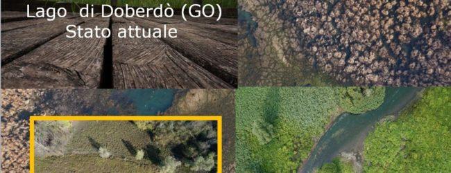 Mappatura del Lago di Doberdò